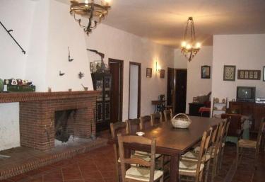 Alojamiento Rural Valdelvira - La Puebla De Los Infantes, Sevilla