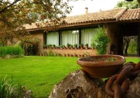 Casa Rural El Roblón