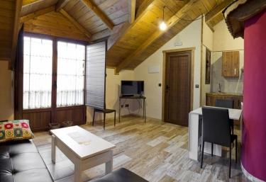 Apartamento Petrus Cubiculum - Las Medulas, León
