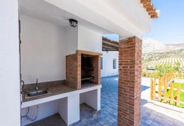 Casa rural El Olimpo - Alora, Málaga