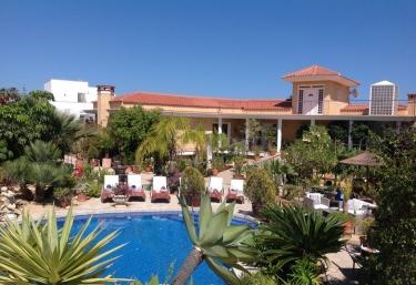Villa Tenerife 2 - L' Alfàs Del Pi, Alicante