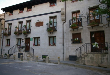 Aitetxe - Laguardia, Álava