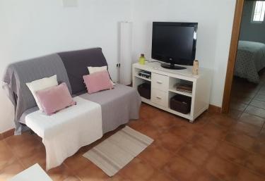 Casa Baro - Zahora, Cádiz