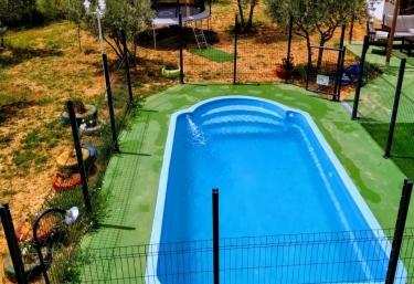 Villa Vicenta I - Zulema, Albacete