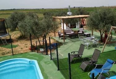 Villa Vicenta II - Zulema, Albacete