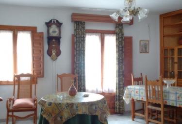 Casa Blas - Grazalema, Cádiz