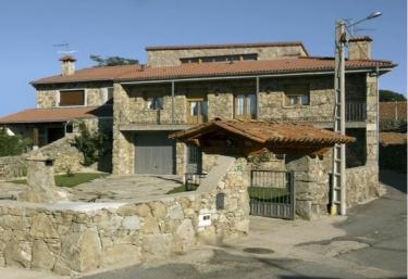 Casa Rural La Curva - Barajas, Ávila