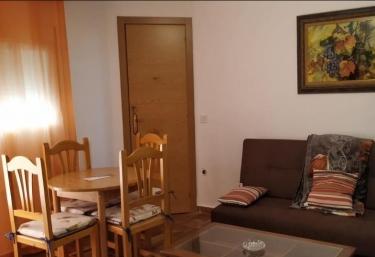 Villa Vicenta V - Zulema, Albacete