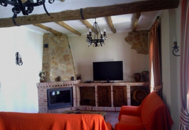 Casa Rural  El Lebrillero - Zahara De La Sierra, Cádiz