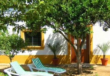 Casa Rural Finca Los Hierros - Vejer De La Frontera, Cádiz
