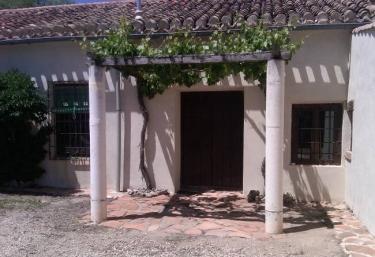 La Navarra- Casa Racimo - Villarrobledo, Albacete