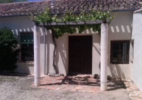 La Navarra- Casa Racimo