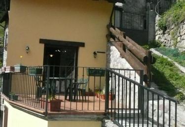 Casa Cólica - San Juan De Plan, Huesca