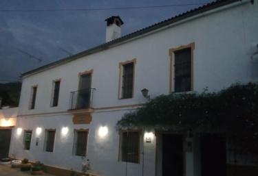 Casa Rural José - El Bosque, Cádiz