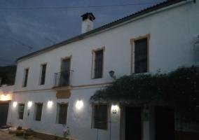 Casa Rural José