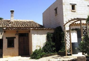 La Navarra- Casa Zarcillo - Villarrobledo, Albacete