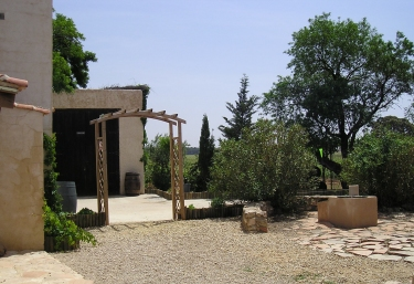 La Navarra- Casa Cepa - Villarrobledo, Albacete