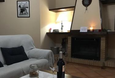 Alojamiento rural Tassone  - Grazalema, Cádiz