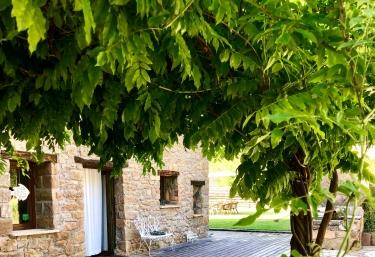 Casa dels Peixos - La Baronia De Rialb, Lleida