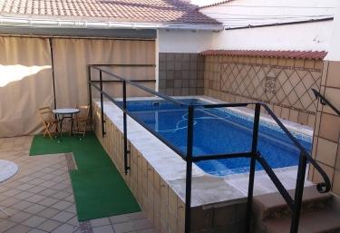 El Refugio de la Manchuela II - Casas De Ves, Albacete