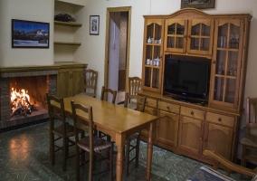 Casa rural Assut