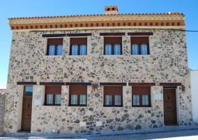 Casas Rurales Mirador Al Castillo