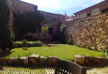 La Casa de la Abuela Petra - Solarana, Burgos