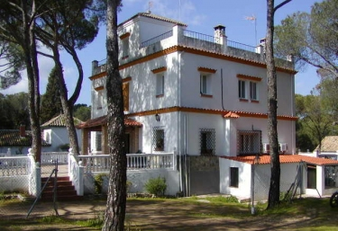 El Pinar de Villa Carmina I - Centro Militar Cerro Muriano, Córdoba