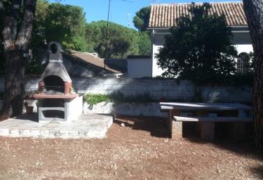 El Pinar de Villa Carmina II - Centro Militar Cerro Muriano, Córdoba
