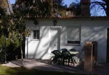El Pinar de Villa Carmina III - Centro Militar Cerro Muriano, Córdoba