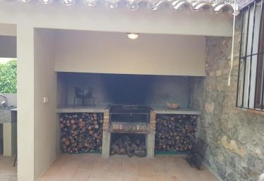 Villa Pilar - Albentosa, Teruel