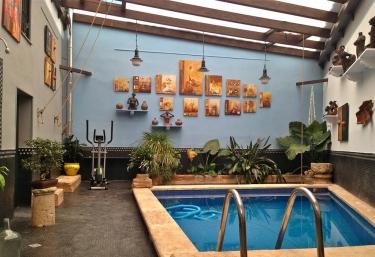 Casa Rural Arte y Descanso - Almagro, Ciudad Real