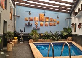 Casa Rural Arte y Descanso