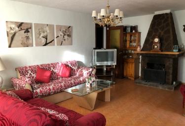Casa Rural de Aranjuez El Cortao - Colmenar De Oreja, Madrid
