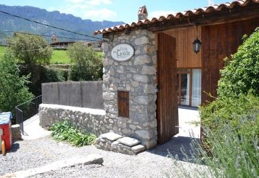 Casa Carlota - Cabo, Lleida