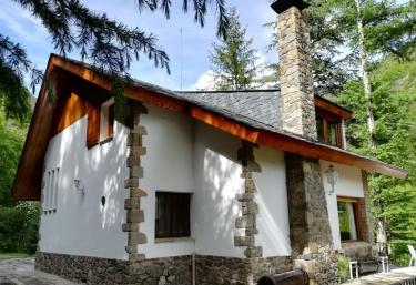 Casa Rural Refugi Tacita - Cabdella, Lleida