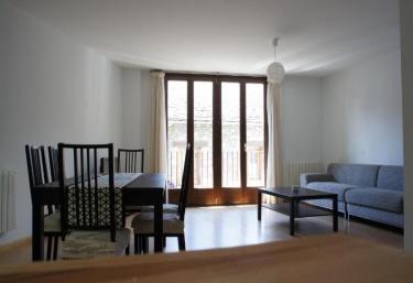 Casa Damián del Baile- Alba - Benasque, Huesca