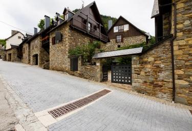 My City Home Baqueira Arties - Arties, Lleida