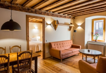 Casa Rural Casa Chin - Betren, Lleida