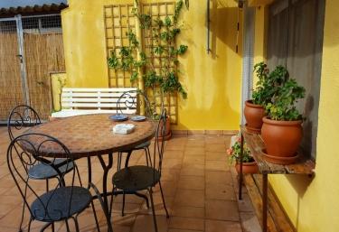Casa Llebra- Átic - Roquetes, Tarragona