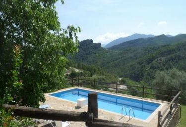 Casa Rural Montaña (1141) - Coll De Nargo, Lleida