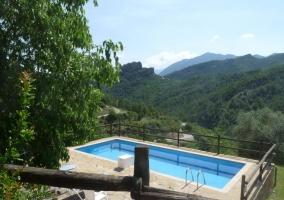 Casa Rural Montaña (1141)