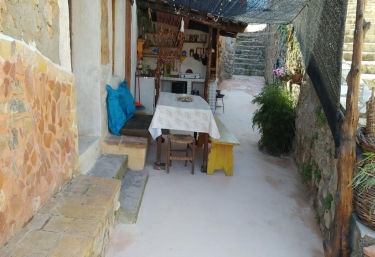 Casa Miranda- Estudio A - Aguinaliu, Huesca