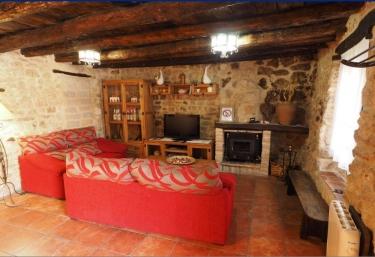 Casa Rural Sarmiento - Cubillas de Santa Marta, Valladolid