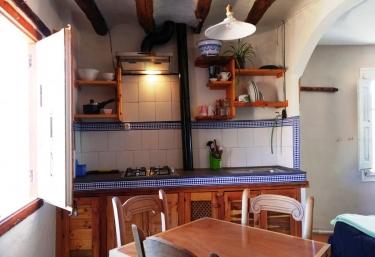 Casa Miranda- Estudio B - Aguinaliu, Huesca