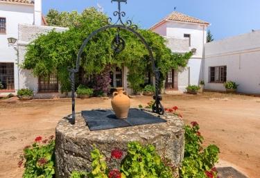 Recreo de San Cayetano - Ronda, Málaga