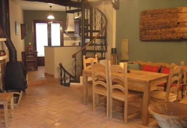 Casa Rural El Arcediano - Baeza, Jaén