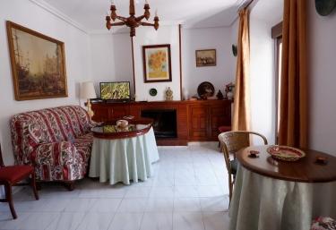Casa Rural Maria y Apechusques - Villanueva Del Arzobispo, Jaén