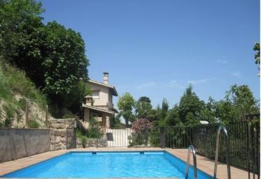 Casa Rural Cortijo Belfalá   - La Iruela, Jaén