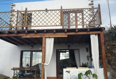 Casa Rural Sunset - Mocanal, El Hierro